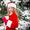 Костюмчик Santa Girl #1598633