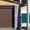 Подъемные ворота с фальшапанелью для низких потолков #1637602