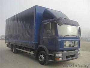 Перевозки грузов в любом направлении до 5 тонн. - Изображение #2, Объявление #1124863