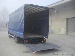 Перевозки грузов в любом направлении до 5 тонн. - Изображение #1, Объявление #1124863