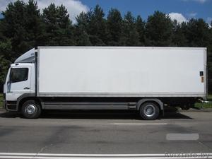 Перевозки грузов в любом направлении до 5 тонн. - Изображение #3, Объявление #1124863