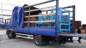 Доставка грузов,транспортные услуги Гомель. - Изображение #1, Объявление #1171777