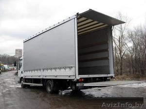 Доставка грузов,транспортные услуги Гомель. - Изображение #2, Объявление #1171777