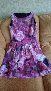 Платье на девочку рост 152 - Изображение #1, Объявление #1677159