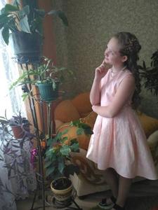 Платье на девочку рост 134 - Изображение #3, Объявление #1677160