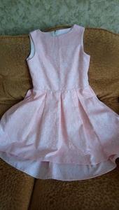 Платье на девочку рост 134 - Изображение #4, Объявление #1677160