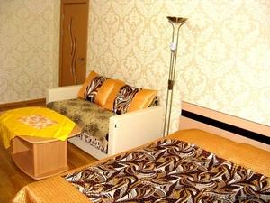 Аренда посуточно 1 комнатной квартиры в ЛИТВЕ гор. КЛАЙПЕДЕ - Изображение #1, Объявление #890679