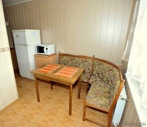 Аренда посуточно 1 комнатной квартиры в ЛИТВЕ гор. КЛАЙПЕДЕ - Изображение #8, Объявление #890679