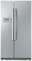 Холодильник Side-Bi-Side LG B-207 FLQA