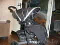 коляска фирмы Graco