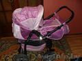 Продам коляску adamex gustaw 2