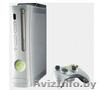 Организация сдает в аренду игровые приставки Xbox 360.