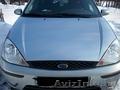 Ford Focus,  2004 г. выпуска,  универсал, серебристый металик, 160 тыс пробега, 1.8TD