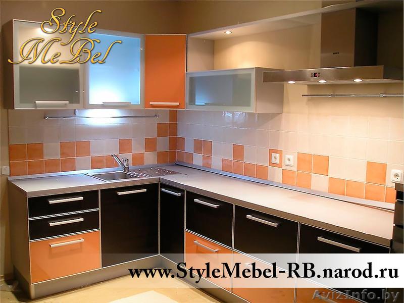 Объявление: Style MeBel Мебель под заказ в