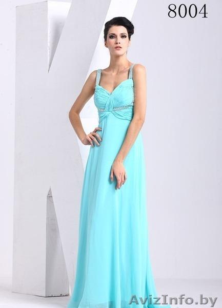 Вечернее платье объявления