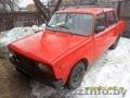 Продам ВАЗ-2105