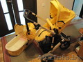 Универсальная  коляска  Bertoni Carrera 2в1 (б/у)