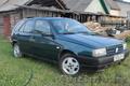 Автомобиль продам дешево,  фиат типо,  1990г бензин,  1.4,  сине-зеленый металик,  то