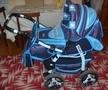 продам коляску детскую GALAXY