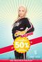 Взрослая и детская одежда в Бобруйск по низким ценам. Скидка 50%