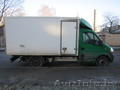 грузоперевозки фургон рефлежератор -20 +15