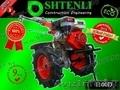 Мотоблок SHTENLI 1100 (Пахарь) 9л.с./бензин с ВОМ