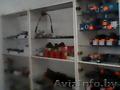 прилавки,  шкафы для магазина
