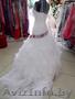 Туфли и платье на свадьбу