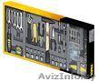 Набор инструментов для ремонта Topex 38D215