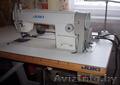 продам  промышленную швейную машину « Juki-DLM-5200ND»(с обрезкой края ткани )