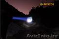 Продам сверхяркий светодиодный ручной фонарик cree XML-T6 2000 люмен Украина - Изображение #7, Объявление #1394970