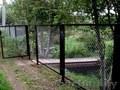 Ворота и калитки с доставкой.