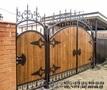 ковка,  ворота,  ограда,  лестница,  решетка,  козырек,  перила,  навес,  арка,  мангал