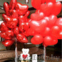 День Влюблённых. Шарики в Бобруйске